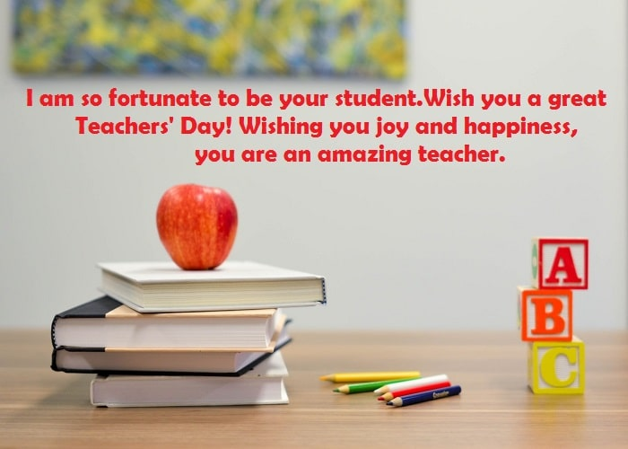 Guest Teacher Wishes A Day Of Significance And Celebration For All Teachers_Quotes Networks