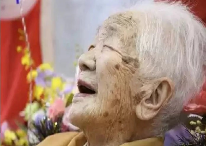 Hope To See You Soon This Oldest Woman In The World Has The Guinness World Record For The Oldest Age_Quotes Networks_Image Source_Google.