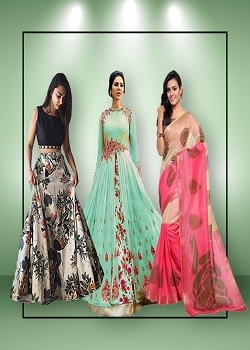 Trendy Look Tips-Be It A Wedding Function Or A Reception Party, These Special Tips Will Give You A Trendy Look