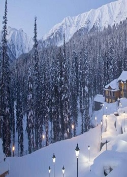 Snow Fall: 10 Best Places To Observe Snowfall In India, There's A Mini Switzerland