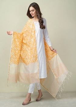 Fashion Buyer Tips:Carry These Dupattas In These 5 Ways, Will Look Stylish