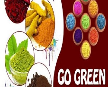 Holi Games & Natural Colors-Make Natural Color At This Holi, Learn How_Image Source Google