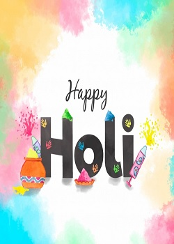 Party Food Table For Holi-Add These Healthy Things To Holi's Party
