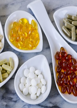 Whole Food Supplements: Which Vitamin Or Supplement Will Really Protect You From Corona?