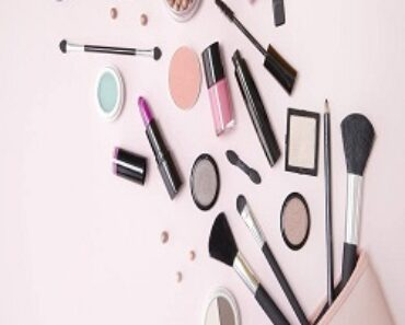 Beauty Zone Choosing The Right Make Up To Be Beautiful