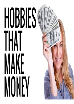Hobbysearch Tips 2021-Can Your Hobby Be Making You Money?