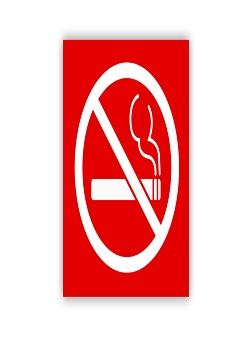 No Smoking Symbol-You Can Do It! Quit Smoking Today With These Proven Techniques