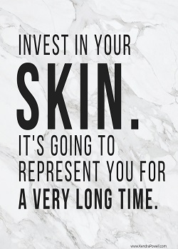 Skin Care Quotes & Article You Will Need For Advance Skin Care