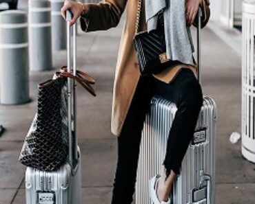 Travel Outfits First Time Traveler? Things You Should Know In 2021