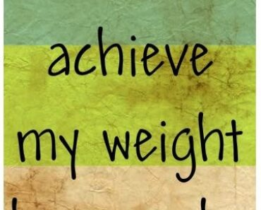 Weight Loss Affirmations-Looking To Shed Some Pounds? Try These Tips!